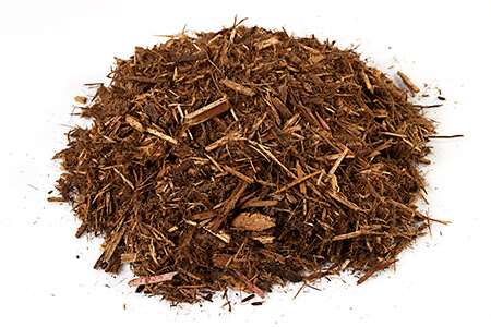 Phillips Bark Cypress Blend Mulch