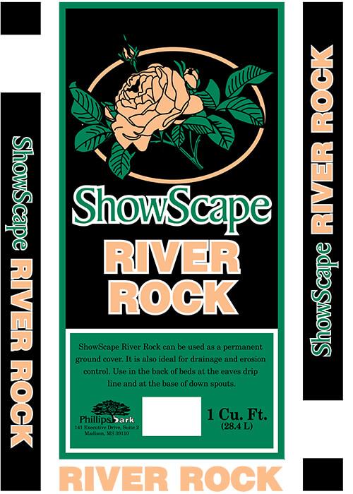 Phillips Bark River Rock Bag