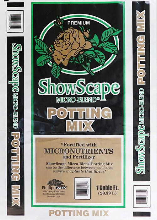 potting-mix